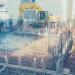 Construction – 2nd high school in Marousi