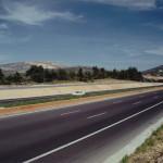 Yliki Kastro Martino National Highway