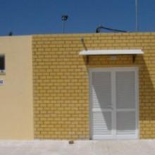 Water supply and sewerage in Municipality of Corfu Island