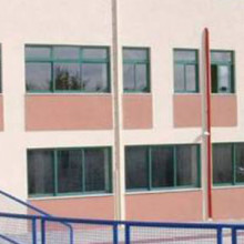 Elementary School in Krioneri 2002-2004