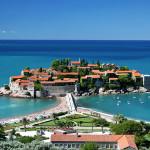 Sveti Stefan Hotel Complex In Montenegro