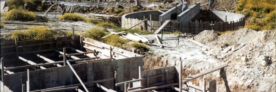 Inophita – Schimatari, industrial area waste water treatment plant