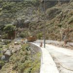 Road Topolia - Chania